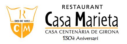 Restaurant Casa Marieta